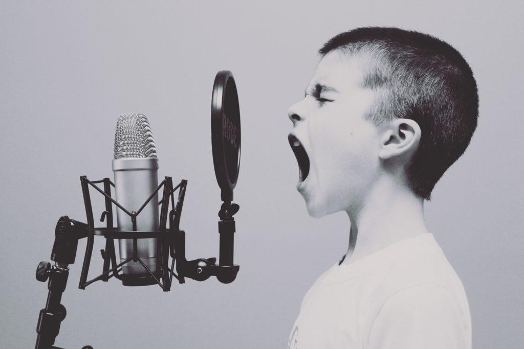 Nauka śpiewu Zielona Góra