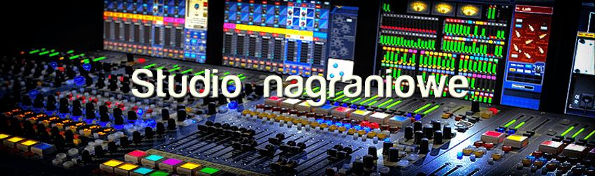 Studio nagraniowe Zielona Góra