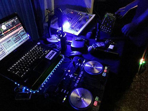 DJ Wolsztyn