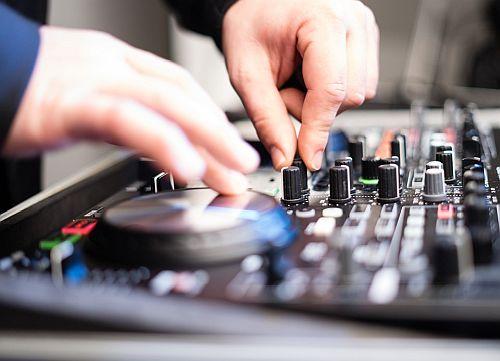 DJ Wodzirej Świebodzin