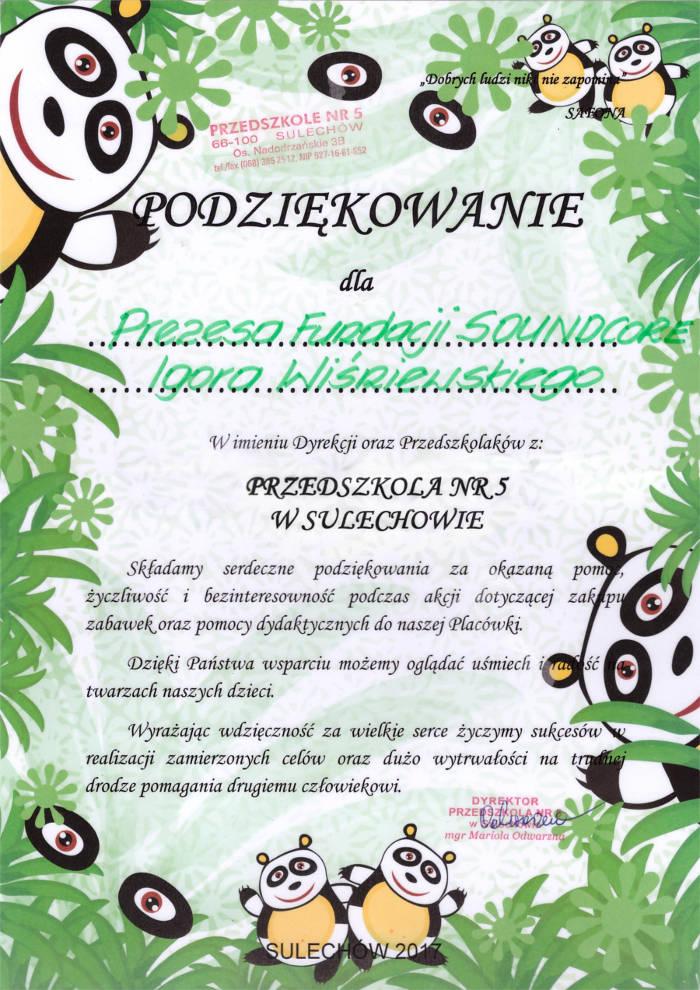 Igor Wiśniewski Zielona Góra